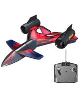 Thunder Jet Spiderman - Silverlit