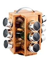 Spices Rack Set 8518000-233 - Home
