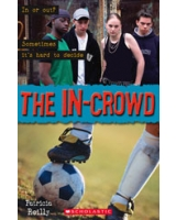 The In-Crowd - Book + Audio CD