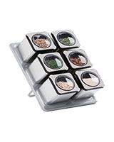 Spice Rack Set 86792000-250 - Home