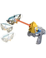 Lazer Mad 2.0 Target Ops – Air Attack - Silverlit