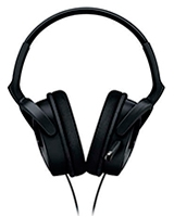 Ear Headphone Notebook Headset SHM6500 - Philips