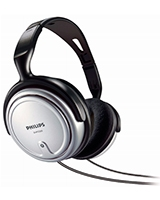 Indoor Corded TV Headphone SHP 2500/10 - Philips