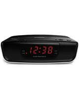 Digital tuning clock radio AJ3123 - Philips