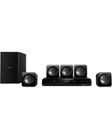 5.1 DVD Home Theater HTD3510/98 - Philips