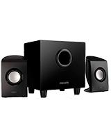 Multimedia Speaker 2.1 SPA1330/05 - Philips