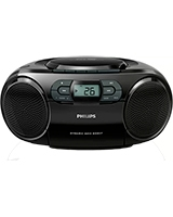 CD Soundmachine AZ329 - Philips
