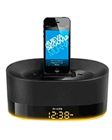 Dual Dock For iPod/iPhone/iPad Docking Speaker DS1600/05 - Philips