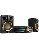 Mini Hi-Fi System FX30/55 - Philips