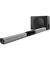 Soundbar Speaker 2.1 CH Wireless Subwoofer HTL3142S/12 - Philips