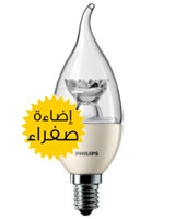 LED Candle E14 4.5W Warm White - Philips