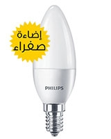LED Candle 4W E14 Warm White - Philips