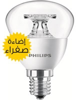 LED Bulb E14 4W Warm White - Philips