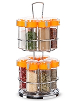 Spices Set 88085001 - Home