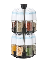 Spices Set 88311070 - Home