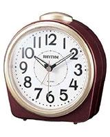 Alarm clock 8RA626WR06 - Rhythm