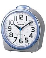 Alarm clock 8RA626WR19 - Rhythm