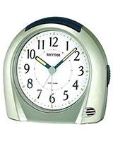 Alarm clock 8RE612WR18 - Rhythm