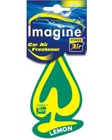 Air Freshener Imagine Lemon - Power Air