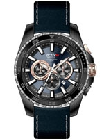 Men's Watch WS90038BSP644 - Westar