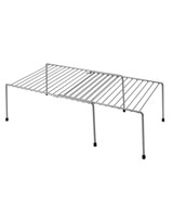 Expandable Shelf Adapto - Metaltex