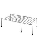 Expandable Shelf Adapto - Metaltex