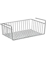 Under Shelf Basket 46 cm Babajumbo - Metaltex