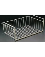 Under Shelf Basket 30 cm Kanguro - Metaltex