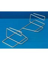 Under Self Double Kitchen Rolls Holder Warp - Metaltex