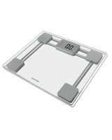 Compact Glass Electronic Scale 9081SV3R - Salter