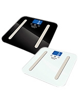 MiBody Bluetooth Digital Body Analyser Bathroom Scale - Salter