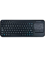 Wireless Touch Keyboard K400 - Logitech