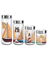 Spice Set 9209G10-247 - Home