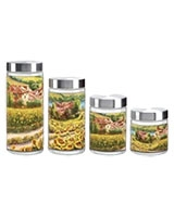 Spice Set 9209G70-246 - Home