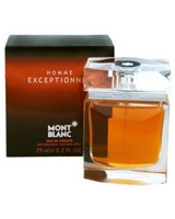 Mont Blanc Exceptionnel For Men