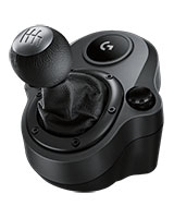 Driving Force Shifter For G29 And G920 Driving Force Racing Wheels - Logitech