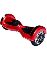 "Self Balance Lamborghini Scooter Red 8.5"" - Air Boards"