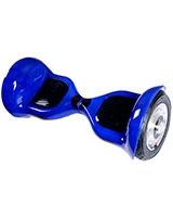 "Self Balance Mega Scooter Blue 10"" - Air Boards"