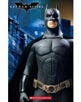 Batman Begins - Book + Audio CD