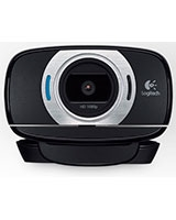 HD Webcam C615 - Logitech