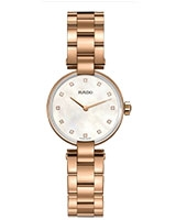Ladies' Watch Coupole S Quartz Jubile 963-3855-2-092 - Rado