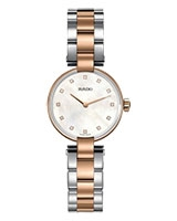 Ladies' Watch Coupole Quartz S 963-3855-2-192 - Rado
