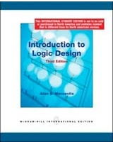 Introduction to Logic Design Mcgraw-Hill Paperbacks