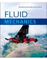 Fluid Mechanics Si Units