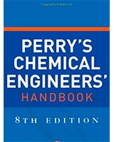Perry's Chemical Engineers' Handbook/ Eighth Edition