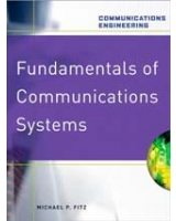 Fundamentals Of Communications Systems Communications Engineering