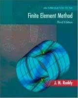 An Introduction to the Finite Element Method Engineering Series