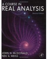 A Course in Real Analysis, Second Edition