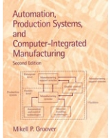 Automation, Production Systems and Computer-Integrated Manufacturing (Pie)