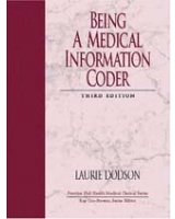 Being a Medical Information Coder 3rd Edition